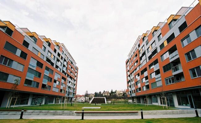 10 budova ba