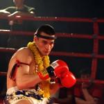Vladimir Moravcik Majster sveta v Thai boxe - Banska Bystrica 6.4.2007