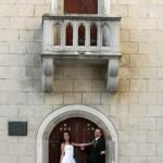 211 Peter a Stella - wedding day